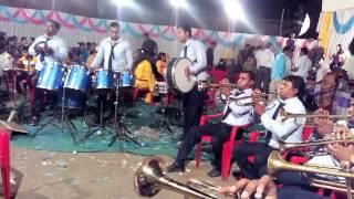 san ayla go shivshakti brass band vadvali