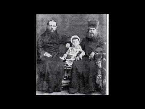 Макарий митрополит московский. история русской церкви
