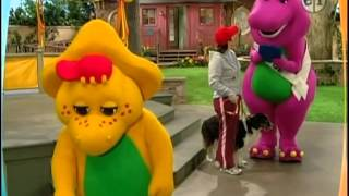 Barney & Friends: Best In Show and Ducks and Fish (Season 14, Episode 16)