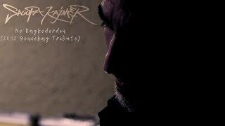 Sagopa Kajmer - Ne Kaybederdin (2012 Gencebay Tribute)