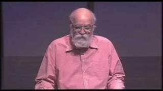 Dan Dennett Ants terrorism and the awesome power of meme Video