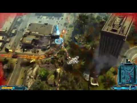 X-Morph: Defense - Massive Destruction thumbnail