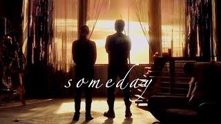 Kane & Abby- Someday