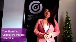 Yury Ramírez - ¿Qué es la Posverdad?