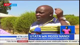Utata wa Mgodi Nandi:Mzozo umekua ukiendelea karebe,wakazi wataka leseni kubatilishwa