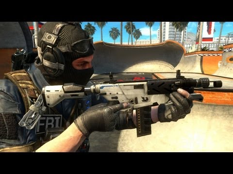 Call of Duty: Black Ops 2 – Revolution