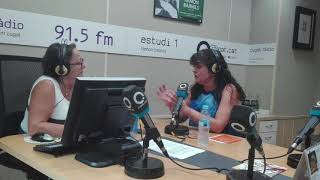 INTERVENCION EN RADIO SANT CUGAT