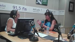 INTERVENCION EN RADIO SANT CUGAT
