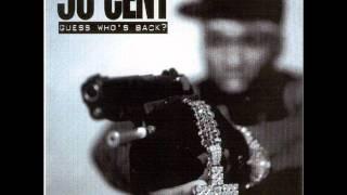 50 Cent   Guess Whos Back Again   08   G Unit Soldier