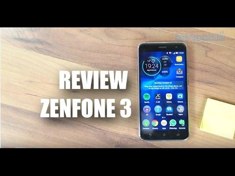 Review ASUS Zenfone 3, o mais bonito dos intermediários