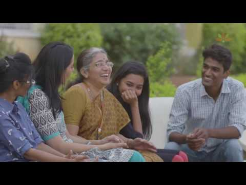 CMR Engineering College video cover1