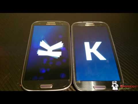 Samsung Galaxy S3 Neo I9300I DualSIM VS Galaxy S3 Neo I9301I [Benchmark]
