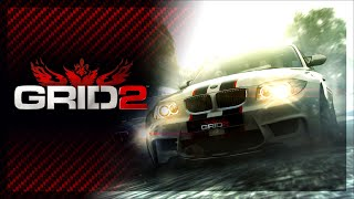 GRID 2 Reloaded video