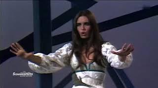 Daliah Lavi - Liebeslied jener Sommernacht 1970