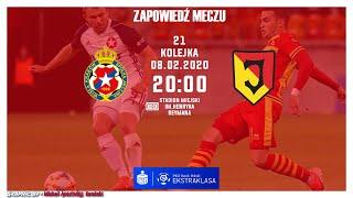 Film do artykułu: Wisła Kraków - Jagiellonia...