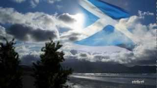 Scotland The Brave - Robert Wilson (With Original Lyrics) View 1080 HD