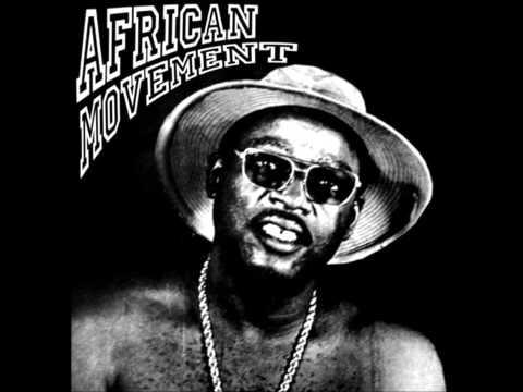 Audio: C.K. Mann - Fa Wokoma Mame