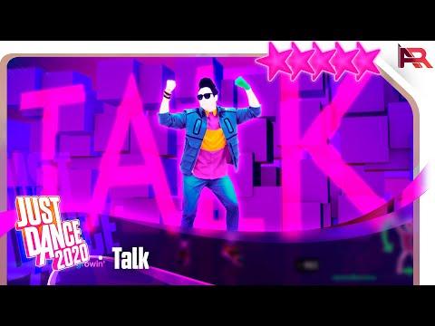 Talk - Khalid | Just Dance 2020