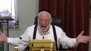 Kabbalistic Patterns in Jewish History (Rabbi Aba Wagensberg)