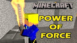 POWER OF FORCE / КОНЕЦ ИЛИ НАЧАЛО ? / [Let