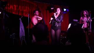 The Skivvies and Rachel Bloom - Bad Songs Medley