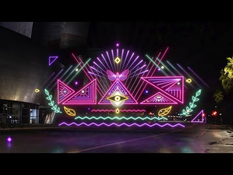 The Next Generation Of Creativity | Adobe Max 2018 Keynote