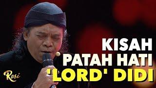Download Video Kisah Patah Hati Didi Kempot | Didi Kempot The Godfather of Broken Heart - ROSI (2) MP3 3GP MP4