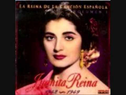 Juanita Reina - Y sin embargo, te quiero (1ª versión) (1948)