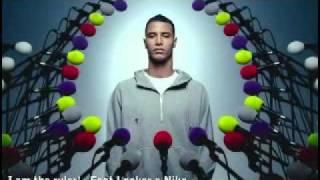 Foot Locker e Nike on air con Wieden + Kennedy