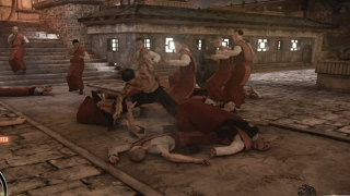 GTA Châu Á - Tập 26: Giết Hết Sư Thầy Trong Thiếu Lâm Tự (Sleeping Dogs)