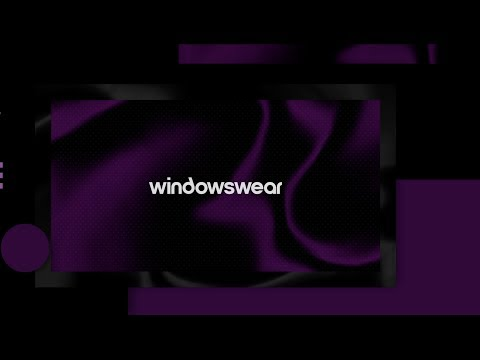 WindowsWear Award Winners