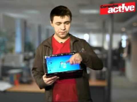 Acer Aspire Timeline 1810TZ