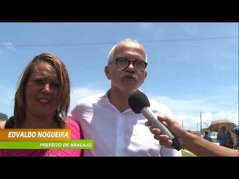 VISITA DO MINISTRO DAS CIDADES ALEXANDRE BALDY