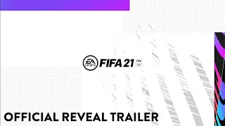 *LIVE* FIFA 21 Official Reveal Trailer - NEXT GEN FIFA 21 LIVE REACTIONS - Xbox Games Showcase