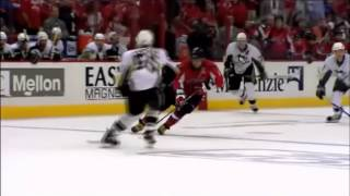 Washington Capitals - 2015 Stanley Cup Playoff hype