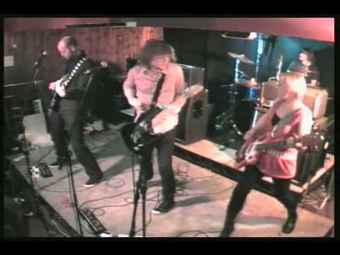 KunK - Attack Attack (live)