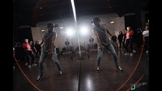 FACU VERA RAMIREZ | SKEPTA, WIZKID   ENERGY (STAY FAR AWAY) | DANCE TIME PROJECT
