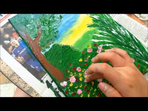 Finger Painting 2 смотреть онлайн на Hah Life