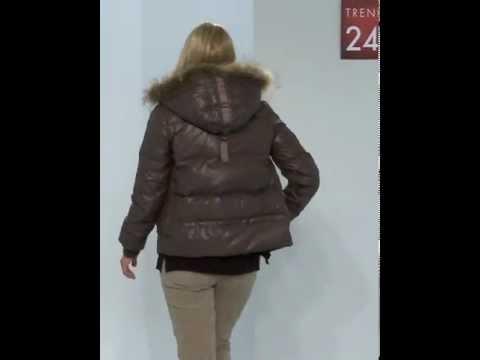 Basefield Woman Daunenblouson - trends247.com Mode Onlineshop