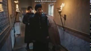 Ахмед идет к Мустафе