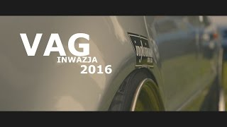 VAG Inwazja 2016 | Official Movie