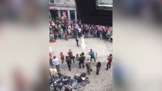 What was your wedding song Today FM shared this video of a