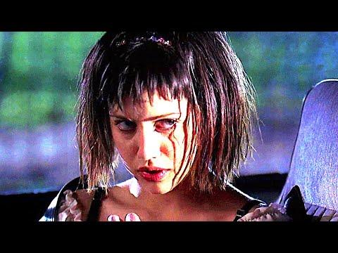 CHERRY FALLS Official Trailer (2000) Retro Horror