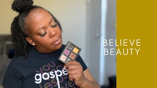 Product Review: Believe Beauty Cosmetics