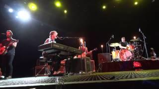 Without You Now, Jon McLaughlin, Seattle, WA, 2012
