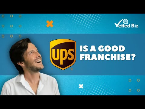 , title : 'UPS Store Franchise - Good Option for 2021?'