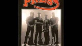 PRESS - Karolína