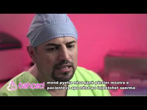 Cilat metoda të sigurisë përdoren në laboratorët embriologjike?