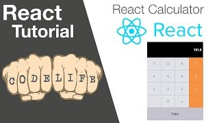 Build a Calculator with React and Flexbox