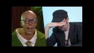 Nostalgia Critic Master of Disguise ⁄ Мастер перевоплощения rus vo (перезалив)